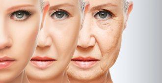 راه های مقابله با پیر شدن زودهنگام پوست