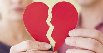 راه های پیشگیری از شکست عشقی