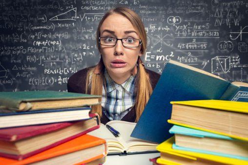 راه های کاهش استرس قبل از امتحان