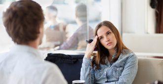 رفتارهایی که نشان می دهد مردی به شما علاقه ندارد