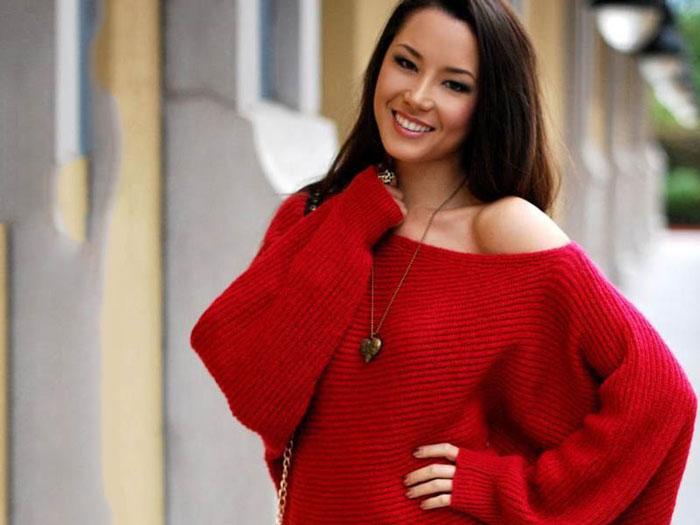 روانشناسی رنگ قرمز در لباس ها