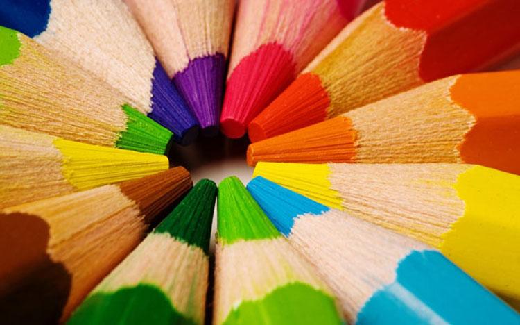 روانشناسی رنگ ها و نقش آن در زندگی ما
