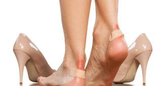روش های درمان تاول پوستی
