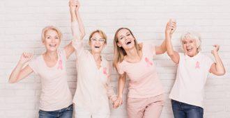 روش های درمان سرطان سینه در زنان