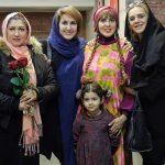زنان موفق ایرانی
