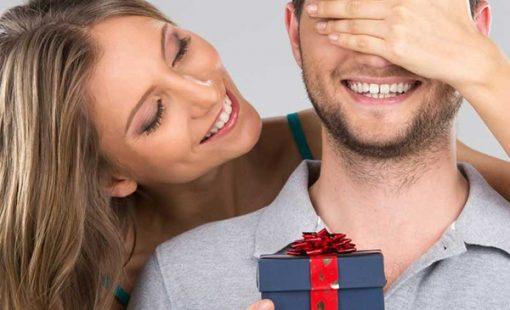 ساده ترین راه های شاد کردن شوهر