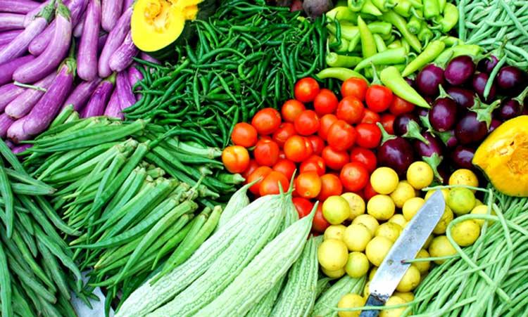 سبزی خوردن چه خواصی دارد؟