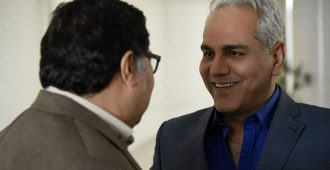سریال هیولا، سریال جدید مهران مدیری