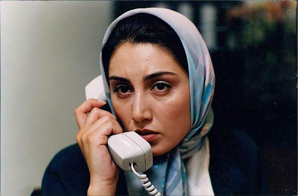 سلطان، اولین فیلم هدیه تهرانی + ویدیو