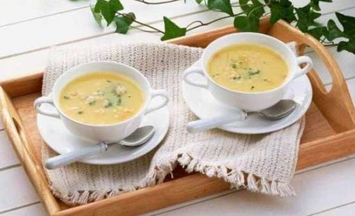 سوپ-شیر
