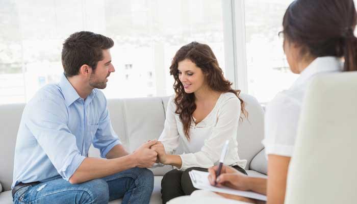 سکس تراپی یا آمیزش درمانی چیست ؟