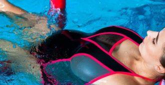 استخر و شنا در دوران بارداری