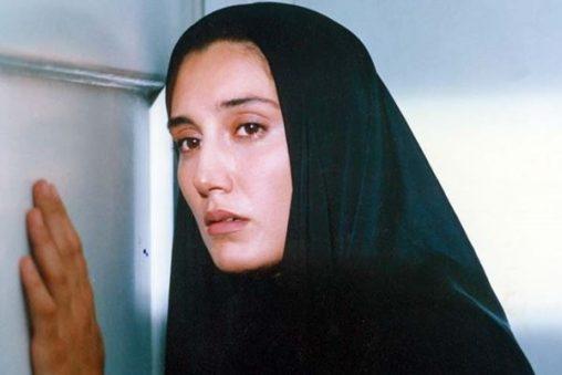 شوکران، پرافتخارترین فیلم هدیه تهرانی