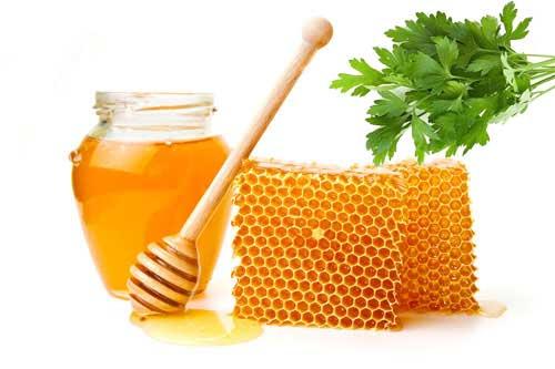 فواید و خواص درمانی عسل