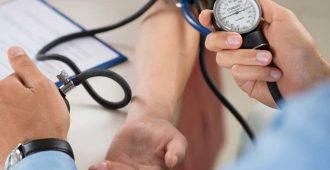 علائم فشار خون در بارداری