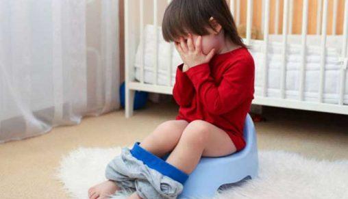 علت اسهال کودکان و روش های درمان