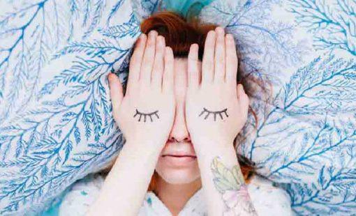 علت-دیدن-خواب-های-تکراری