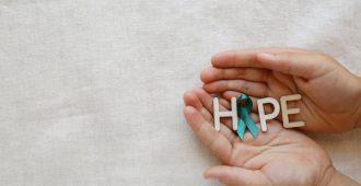 علل، علائم و انواع سرطان تخمدان