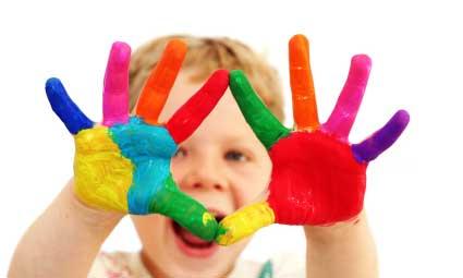 چگونه یک فرزند شاد تربیت کنم؟
