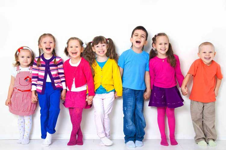 راز های برای تربیت فرزند شاد