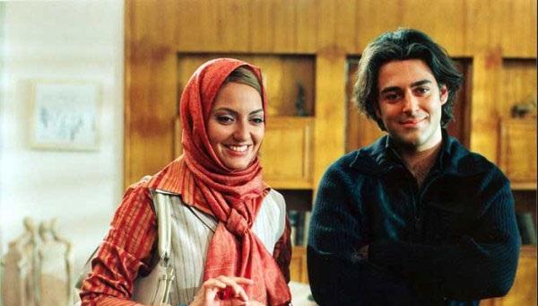 فیلم آتش بس با حضور مهناز افشار و محمدرضا گلزار