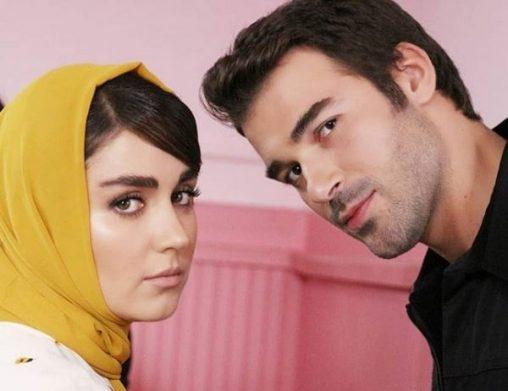 فیلم مشترک ایران و ترکیه، ترانه ای عاشقانه برایم بخوان