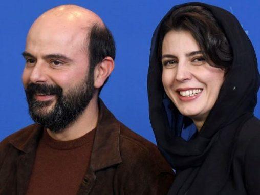 فیلم های مشترک لیلا حاتمی و همسرش علی مصفا