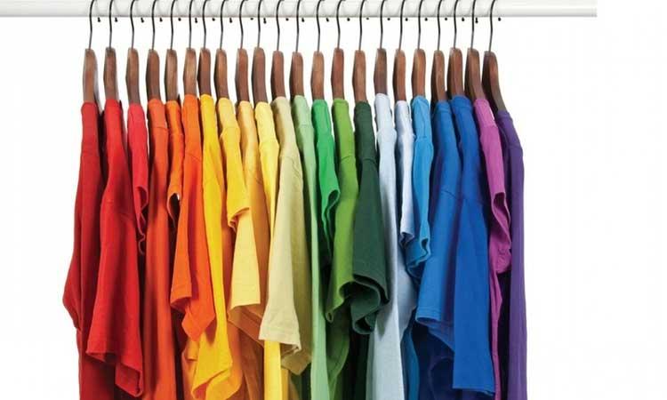 بهترین روش های جلوگیری از رنگ پس دادن لباس