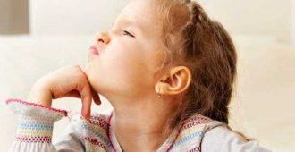 چگونه با کودکان لجباز رفتار کنیم؟