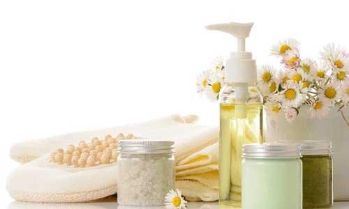 طرز تهیه ی لوسیون طبیعی در خانه