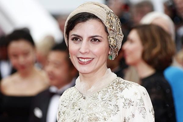 لیلا حاتمی، داور جشنواره های مختلف