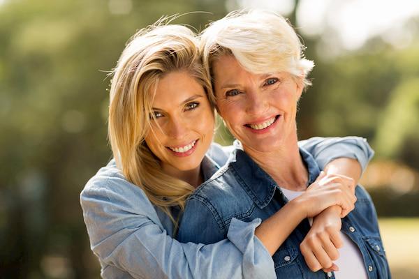 مادر و دختر (1)