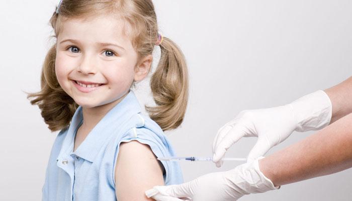 مراقبت های لازم پس از واکسن زدن کودکان