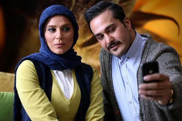 مستانه، فیلم پرحاشیه سحر دولتشاهی + ویدیو