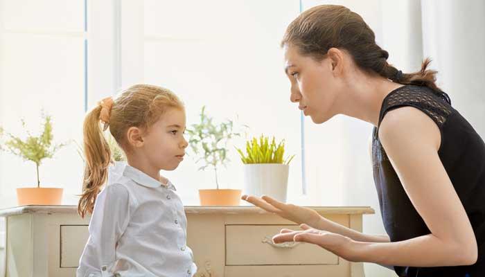 مشاوره با کودک