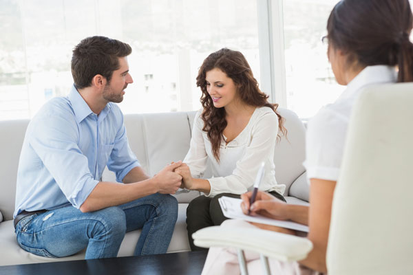 مشاوره جنسی و مسائل مربوط به آن
