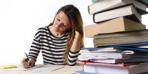 مطالعه و نوشتن