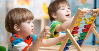 معایب و مزایای مهد کودک برای فرزند