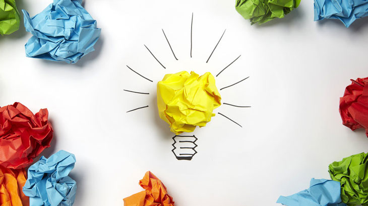 مهارت تقویت خلاقیت