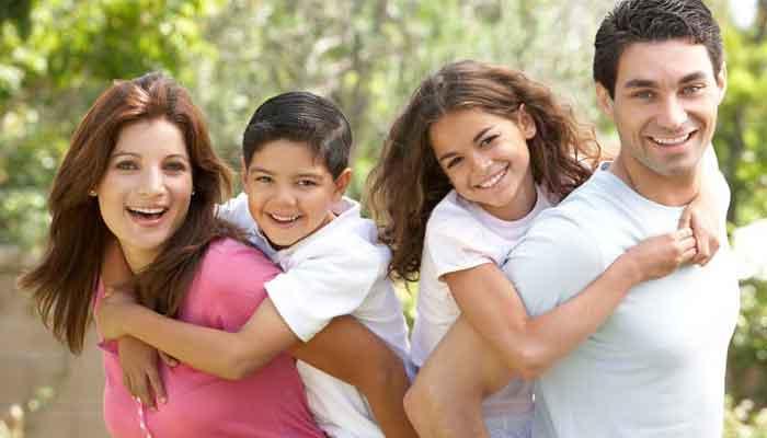 مهم ترین نیاز های عاطفی کودکان