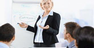 مهم ترین ویژگی های رهبر موفق