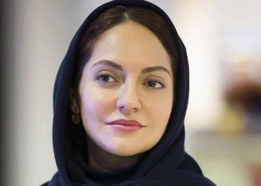 مهناز افشار، ستاره سینما ایران