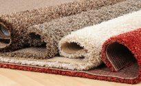 نحوه از بین بردن سوختگی روی فرش