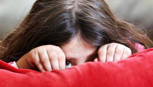 نحوه تشخیص آزارجنسی در کودکان