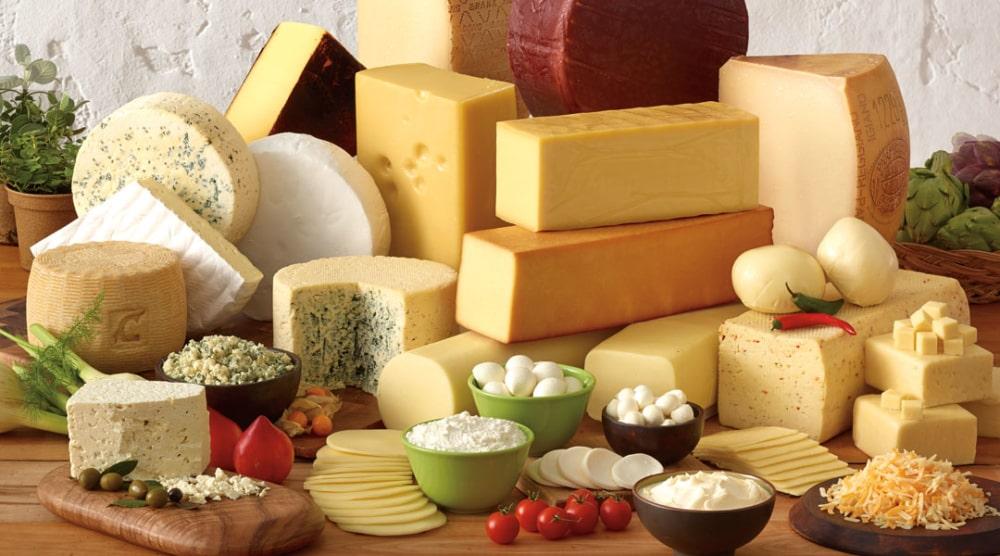 نکاتی در مورد نگهدار ی و استفاده ی پنیر که باید بدانیم
