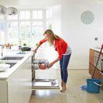 نکات مهم خانه داری برای تمیز کردن