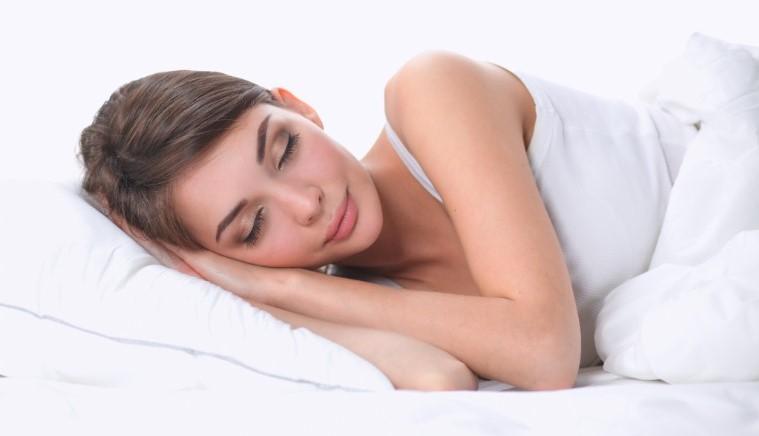 نکات خواب راحت در دوران بارداری