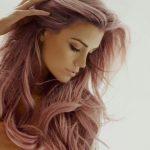 نکات رنگ موی مناسب