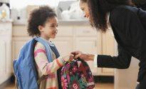 نکات مهم برای والدین کلاس اولی ها