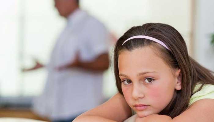 نیاز های عاطفی کودکان خود را بشناسید